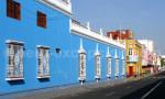 Les couleurs de Trujillo, Pérou