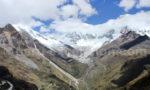 Cordillère Blanche: Huaraz & Parc Huascaran