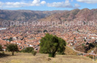 Ville de Cusco