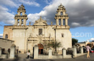 Eglise de la Recoleta, Cajamarca