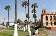 Place Grau, Lima