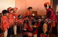 Une école dans le Canyon de Colca