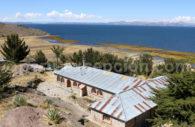 Llachon, Lago Titicaca
