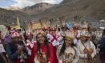 Qoyllurit'i, Cusco, Pérou