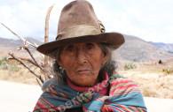 Borsalino, Huaraz, Cordillère Blanche