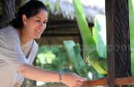 Portrait d'Amazonie au Pérou