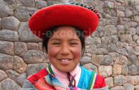 Chapeau traditionnel, Vallée Sacrée, Pérou