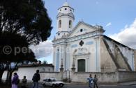 Eglise des Descalzadas
