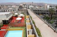Centre historique d'Arequipa