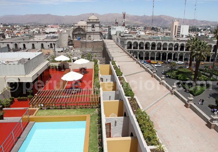 Pérouamp; BolivieLimaArequipaColcaLac Pérouamp; TiticacaUyuni Circuit Circuit hCtsrQd