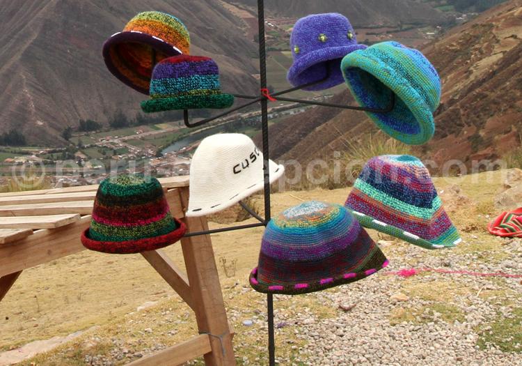 Chapeaux, Cusco