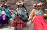 Découverte de la culture péruvienne, Puno