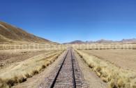 Voyage Cusco Puno, train Andean Explorer