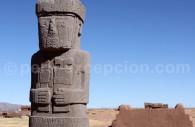 Cité Tiwanaku