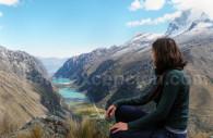 Cordillère Blanche – Voyage de noces au Pérou