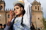 Fête de la Vierge Candelaria