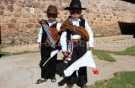 Fête traditionnelle, Circuit Pérou