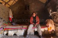 Région de Puno, Séjour au Pérou