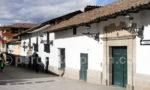 Chachapoyas & Cajamarca