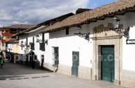Complexe de Belem, Cajamarca