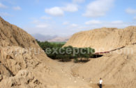 Huaca Rajada Sipan