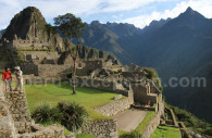 Machu Picchu, cité inca