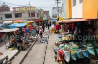 Départ de Cusco, voyage Pérou