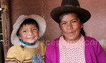 Voyage au Pérou, Vallée Sacrée