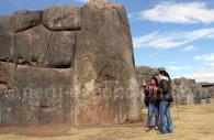 Remparts de Sacsayhuaman