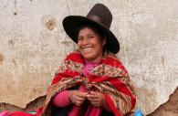 Voyage au Pérou, Chinchero
