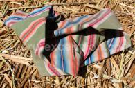 Le tissage, tradition artistique