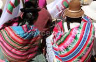 L'art du textile au Pérou