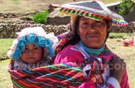 Monte Ausangat, Cusco, Pérou
