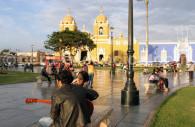 Trujillo – Voyage de noces au Pérou