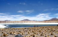 Volcans et lagunes de Bolivie