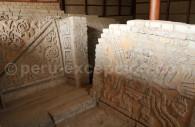 El Brujo, lieu de culte de la culture Moche