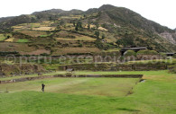 Site archéologique Chavin de Huantar