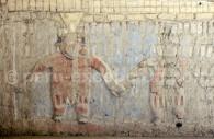 Héritage de la culture, el Brujo, Pérou