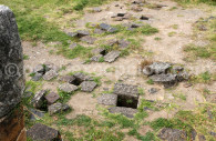 Vestiges archéologiques, Chavin de Huantar