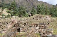 L'Archéologie au Pérou