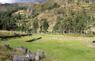 Chavin de Huantar, Littoral Nord, Pérou