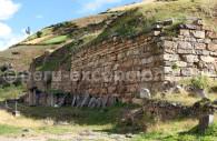 Site précolombien Chavin de Huantar