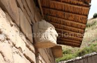 Sculpture, Culture Chavin
