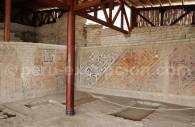 Centre de cérémonies el Brujo, Pérou