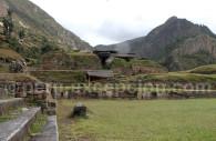 Chavin de Huantar, Patrimoine de l'Humanité