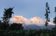 Huascarán, Cordillère Blanche
