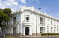 Hôtel B, Barranco