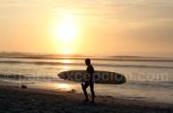 Surf à Huanchaco