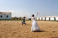 Danse de la Marinera, Trujillo