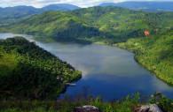 Lagune dans la jungle de Tarapoto, Licence CC